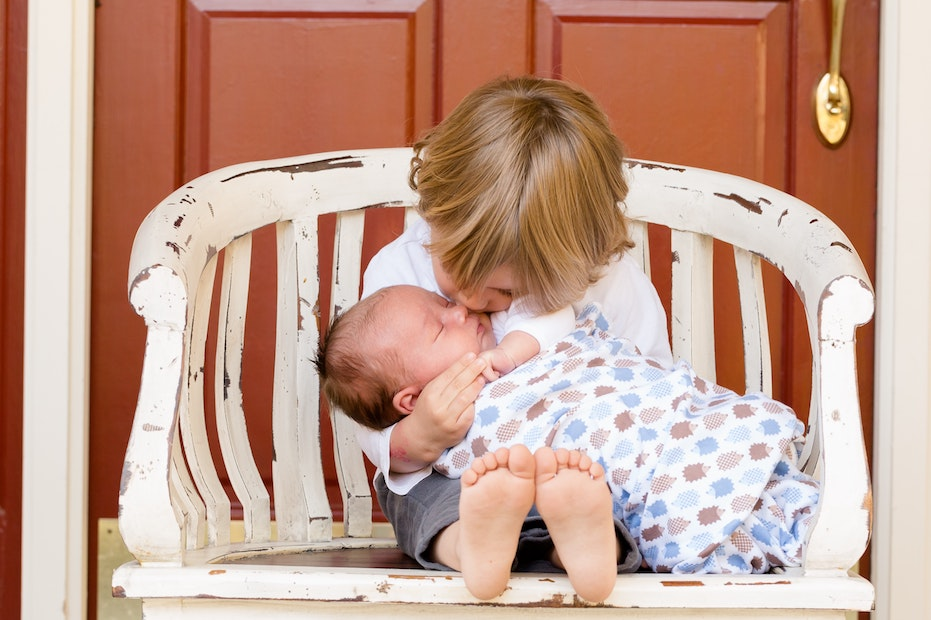 US Official Top Baby Names of 2020